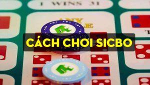 cách chơi sicbo online dễ thắng